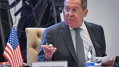 روسيا تبدي استعدادها للمساعدة في بدء محادثات سلام في أفغانستان