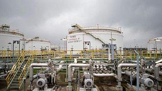 انخفاض واردات ألمانيا من النفط 11.4% على أساس سنوي في يناير-مايو