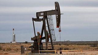 بيكر هيوز: شركات النفط الأمريكية تزيد عدد الحفارات للأسبوع الثالث على التوالي