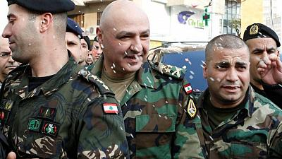 Lebanon's army chief says situation worsening, urges need for chaos prevention