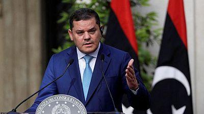 رئيس وزراء ليبيا لا يعلم باتفاق بين روسيا وتركيا لسحب المقاتلين الأجانب