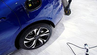 Shanghai city to regulate data from smart vehicle testing