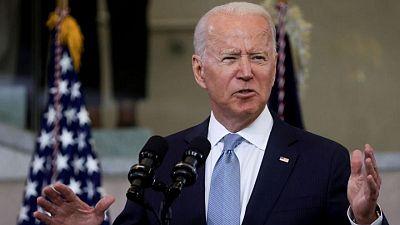 Biden promete apelar sentencia sobre inmigración e insta al Congreso a hacerse cargo
