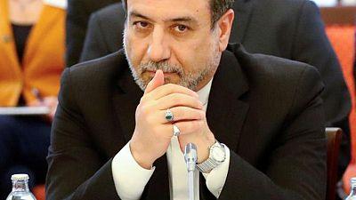 Vicecanciller iraní dice que conversaciones en Viena deben esperar al nuevo gobierno