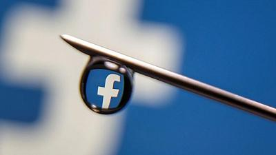 Facebook says it should not be blamed for U.S. failing to meet vaccine goals