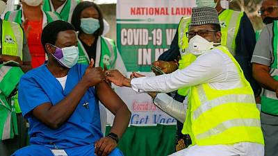 Nigeria puts six states on COVID-19 red alert, curbs gatherings