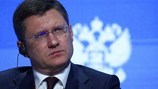 نوفاك: روسيا ستزيد إنتاجها النفطي  في النصف الثاني من العام