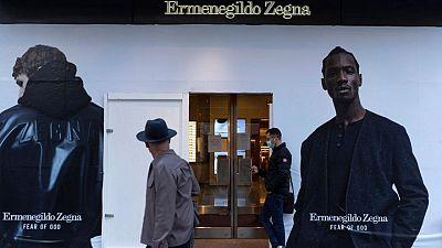 Italian luxury fashion brand Zegna to go public in $3.2 billion SPAC deal - FT
