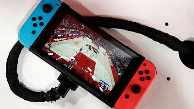 Nintendo says has no plans for further Switch model