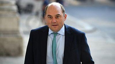 Lost British defence dossier was not espionage: UK Defence Minister