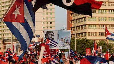 Emboldened by protests, Cuban opposition websites pique government