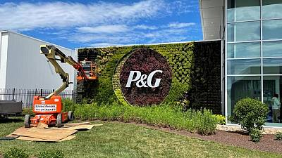 Getting the cap on the bottle: Inside P&G's robot ambitions