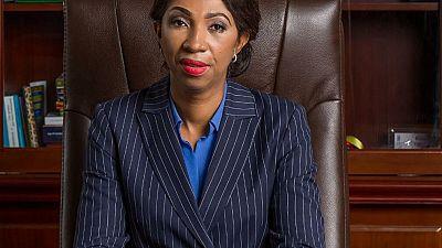 Jeanine Mabunda Lioko propose que l'aide financière internationale soit conditionnée par les mesures prises par les pays pour lutter contre les violences sexuelles envers les femmes