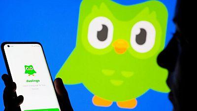 Language-learning app Duolingo eyes over $3 billion valuation in U.S. IPO