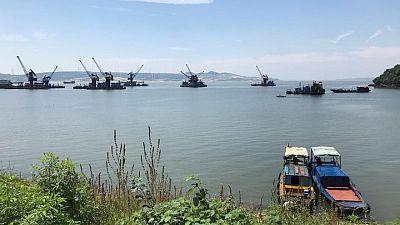 Devoured: How sand mining devastated China's largest freshwater lake