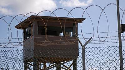 Por primera vez bajo el mandato de Biden, un detenido es trasladado fuera de Guantánamo