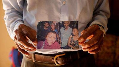 """La """"casa de los horrores"""" conmociona a violento El Salvador"""