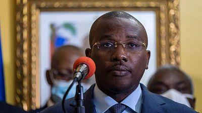 Interim prime minister of Haiti Claude Joseph has agreed to step down: Washington Post