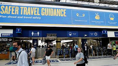 No Freedom Day cheer for UK travel and leisure stocks