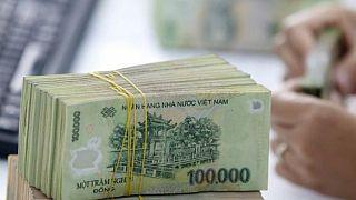 أمريكا وفيتنام تتوصلان إلى اتفاق بشأن العملة