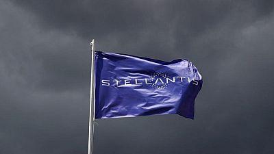 Stellantis halts UK van plant shift as workers isolate amid COVID-19 spread