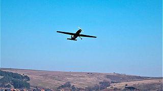 DHL quiere desplegar drones de larga distancia para superar las líneas de suministro estiradas