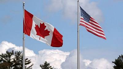 Canada to ease border measures, welcome vaccinated U.S. tourists next month