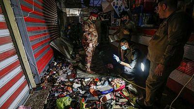 مصادر: مقتل 28 على الأقل وإصابة العشرات في انفجار بسوق في مدينة الصدر