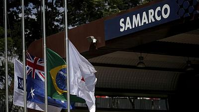 Exclusive-Final settlement for Brazil's Samarco dam disaster could reach $19 billion, governor says