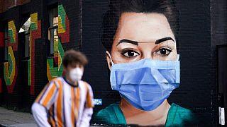 إحصاء رويترز: أوروبا تصبح أول منطقة تتجاوز حاجز 50 مليون حالة إصابة بكورونا