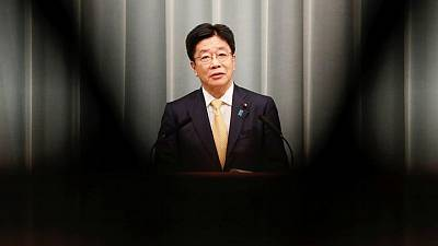 Japan govt says companies targeted by China-backed cyber hacking group