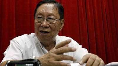 Jailed Myanmar politician dies from COVID-19 as infections spike
