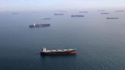 SOS: Stranded and shattered seafarers threaten global supply lines