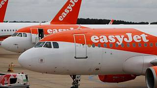 EasyJet ramps up summer capacity to 60% of pre-pandemic levels