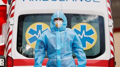 Los casos del virus en todo el mundo superan los 190,94 millones y las muertes alcanzan las 4.261.506