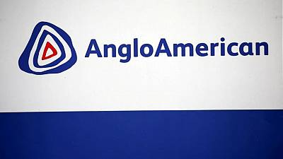 Diamonds and platinum sparkle in Anglo American's Q2 production