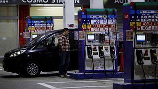La inflación subyacente de Japón alcanza un máximo de 15 meses por el alto coste energético