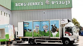 """Israel PM warns Unilever of """"severe consequences"""" from Ben & Jerry's decision"""