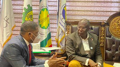 Petroleum Bill to Boost Nigeria: African Energy Week in Cape Town Committed to Driving Collaboration, Investment, and Deal-Making in Nigeria's Energy Sector