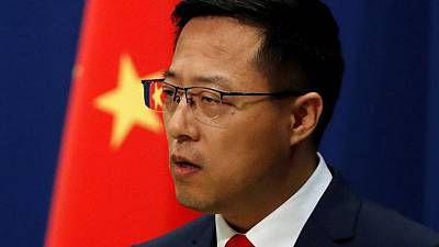 الصين ترفض اتهامات أمريكا بشن حملة تسلل إلكتروني عالمية