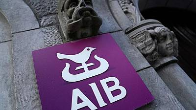 Allied Irish Banks to trim branch network in major cities
