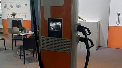 ChargePoint to buy VW-backed charging software firm for $295 million