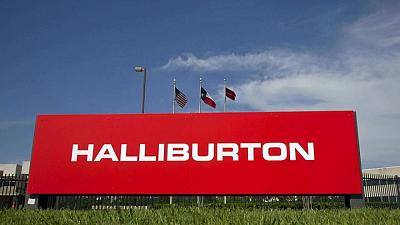 Halliburton profit jumps 33% as oilfield activity rebounds