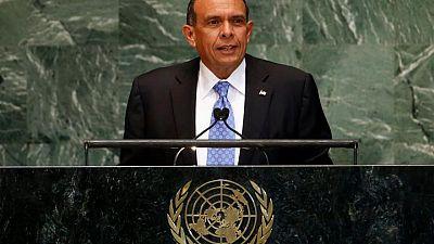 U.S. bars Honduran ex-president Lobo, family over corruption allegations