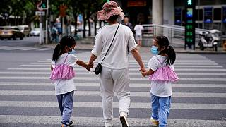 China to allow tax deductions for care of small children to help boost births