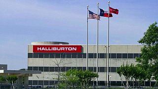 Ganancia de Halliburton salta un 33% por rebote de actividad en campos petroleros