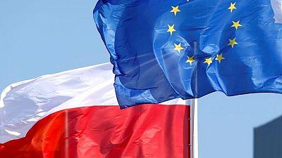 La UE emplaza a Polonia a cumplir la sentencia del Tribunal del bloque o afrontar multas