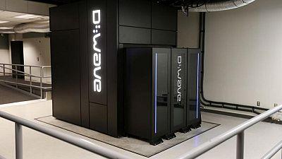 UK companies lead expansion in quantum computing