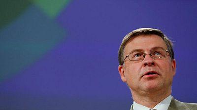 EU proposes watchdog to halt flow of dirty money