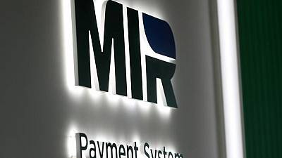 Russia's Mir card payment system connects to Apple Pay